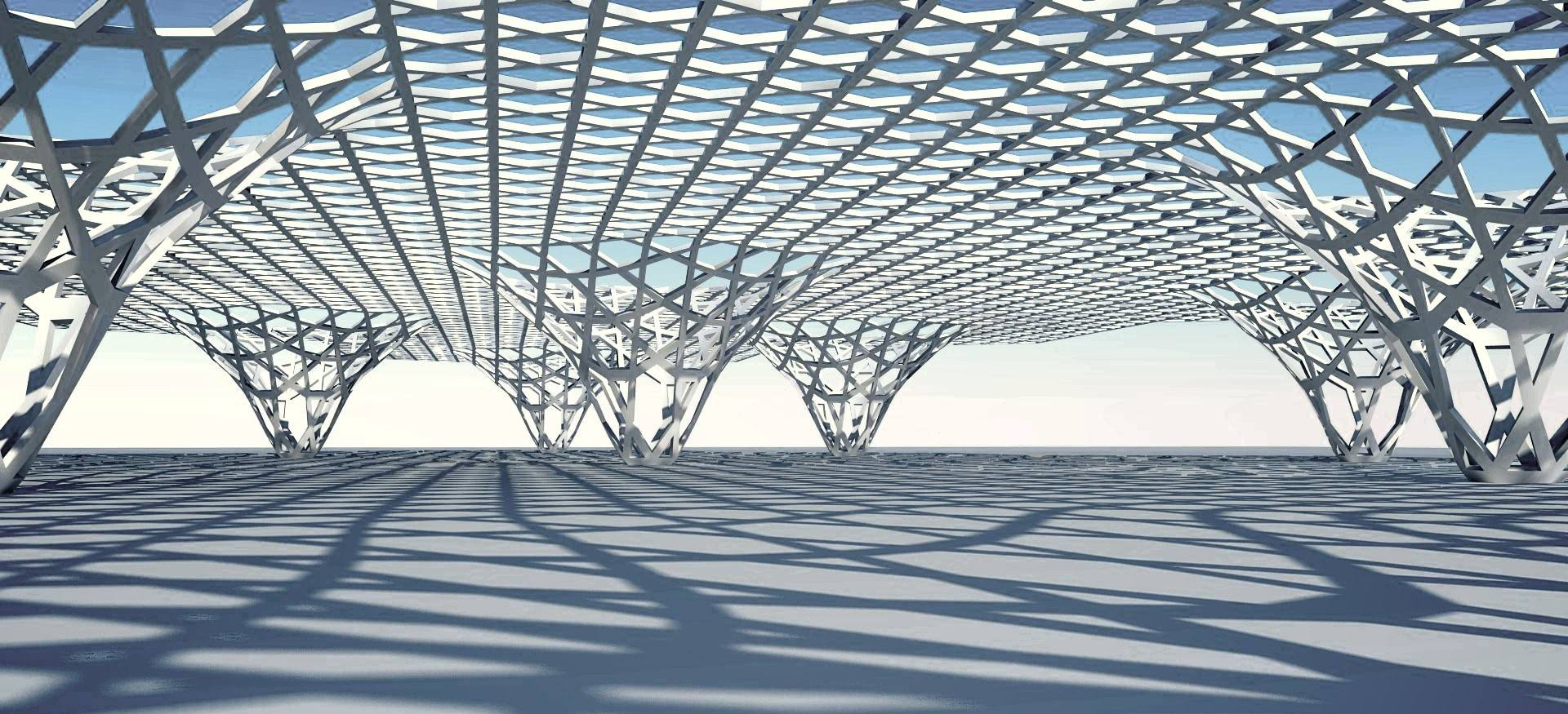 Steel Structure System China Peb One Stop System